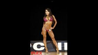 Khanh Nguyen - Women's Bikini - 2012 Pittsburgh Pro