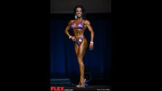 Ava Cowan - Pro Figure - 2014 Australian Pro