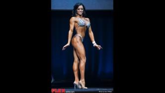 Heather Dees - Pro Figure - 2014 Australian Pro