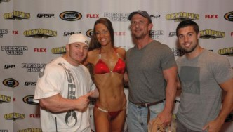 Flex Lewis Classic Saturday Morning Candids