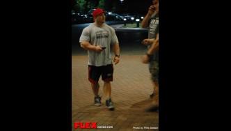 2013 Flex Lewis Classic Candids