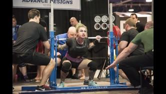 Around the 2016 Olympia Expo: Friday