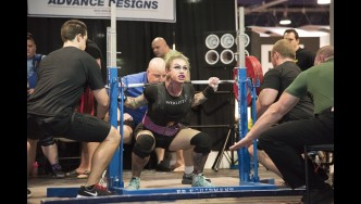 Around the 2016 Olympia Expo: Friday