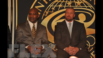 2015 Arnold Sports Festival International Sports Hall of Fame