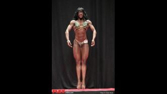 Jamie Tirabasso - Figure F - 2014 USA Championships