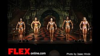 Comparisons - Figure - 2012 Europa Supershow Dallas