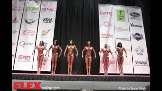 Comparisons - Figure F - 2014 USA Championships