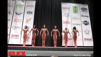 Comparisons - Figure F - 2014 USA Championships