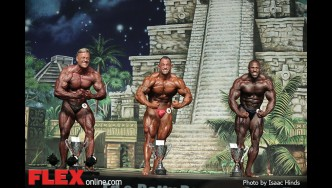 Men's 212 Awards - 2014 Dallas Europa