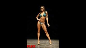 Adrienne Crenshaw - 2012 Miami Pro - Bikini