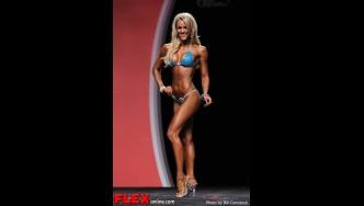 Tawna Eubanks - 2012 Bikini Olympia