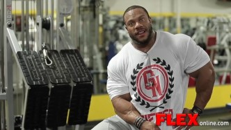 3X Mr. O Phil Heath Talks About His Olympia Prep at 5 Weeks Out!