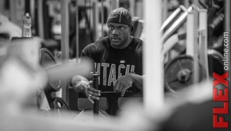 Phil Heath Talks about Generation Iron and Olympia Prep