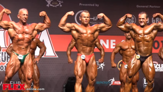 2014 Olympia Amateur Europe: Bodybuilding up to 90kg PART 1