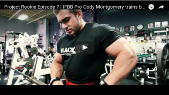 Cody Montgomery: Project Rookie, Episode 7
