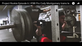 Cody Montgomery: Project Rookie, Episode 6