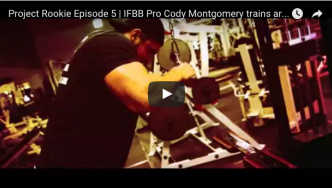 Cody Montgomery: Project Rookie, Episode 5