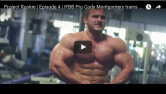 Cody Montgomery: Project Rookie, Episode 4