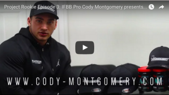 Cody Montgomery: Project Rookie, Episode 3