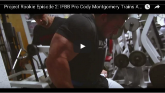 Cody Montgomery: Project Rookie, Episode 2