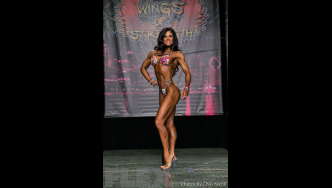 2014 Chicago Pro - Julie Mayer