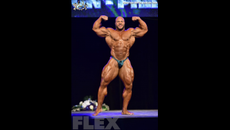5X Mr. Olympia Phil Heath Guest Posing - 2016 IFBB Mozolani Pro