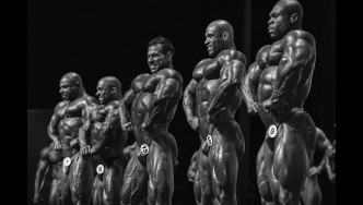 Behind the Scenes at the Arnold Brazil: Part 2