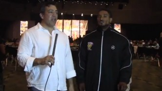 2013 Chicago Pro Champion Roelly Winklaar Winner Interview