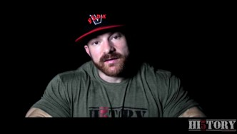 HI5TORY: Flex Lewis 2016 Olympia Documentary, Part 2