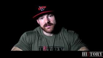 HI5TORY: Flex Lewis 2016 Olympia Documentary, Part 2