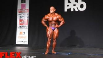 Guy Cisternino's Winning Routine at the 2015 NY Pro