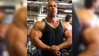 Countdown to the 2016 Olympia: Kevin Levrone
