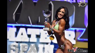 Bikini - 2015 Amateur Olympia Spain