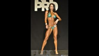 Casey Samsel - 2015 New York Pro