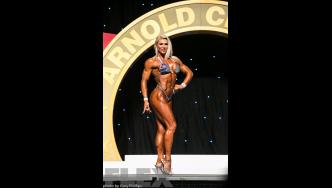 2016 Arnold Classic Asia - Fitness - Regiane DaSilva