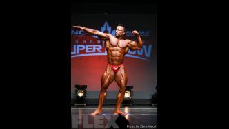 Mehdi Hatami - 212 Bodybuilding - 2016 IFBB Toronto Pro Supershow
