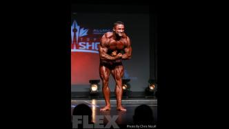 Zane Watson - 212 Bodybuilding - 2016 IFBB Toronto Pro Supershow