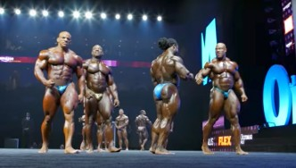 Get Pumped for the 2017 Olympia!