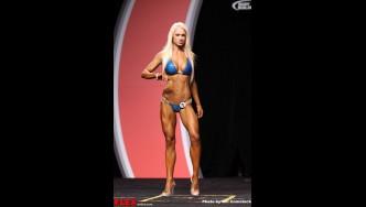 Michelle Claire Brannan - Bikini Olympia - 2013 Mr. Olympia