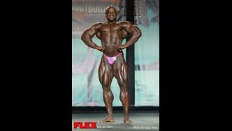 Rudy Richards - 2013 Tampa Pro - Bodybuilding