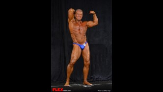 Kramer Bergman - Super Heavyweight 50+ Men - 2013 Teen, Collegiate & Masters