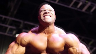Highlights from the 2015 NPC Phil Heath Classic