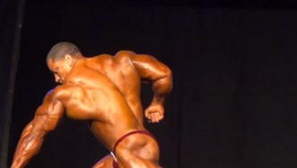 Roelly Winklaar: Prejudging at the British Grand Prix
