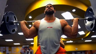 Steve Kuclo's Road to the Olympia, Part 2