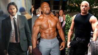 10 of the Most Badass Actors Over 50