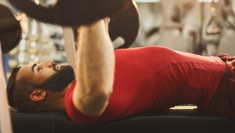 Bench-Press-Arched-Back
