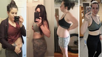 Keto Instagram Inspiration: 10 Keto Weight-Loss Transformations