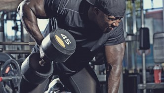 7 Fat-Torching Dumbbell Exercises