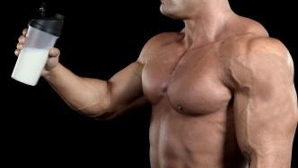 Bodybuilder Protein