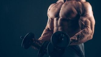 How Hardgainers Can Pack on Chest Mass